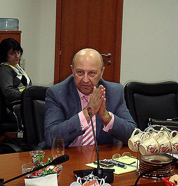 Выбираем власть Андрей Фурсов