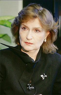 Наталия Нарочницкая